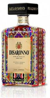 Disaronno Liqueur Wears Etro Limited...